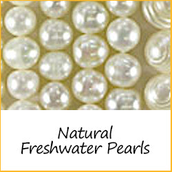 Natural Freshwater Pearls
