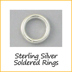Sterling Silver Soldered Ring