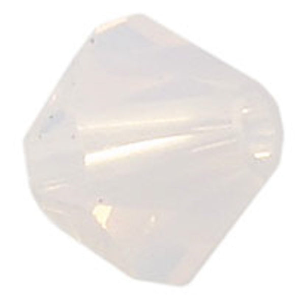 swarovski 4mm 5328 Rose Water Opal 30p