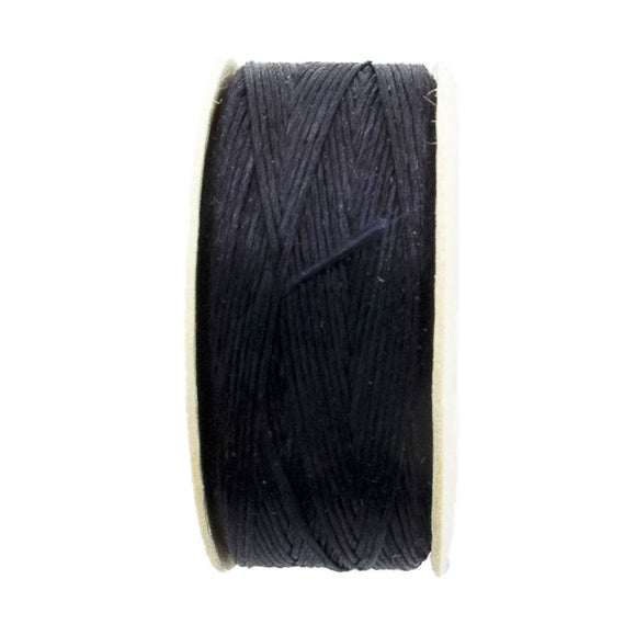 Nymo thread D black 59metres