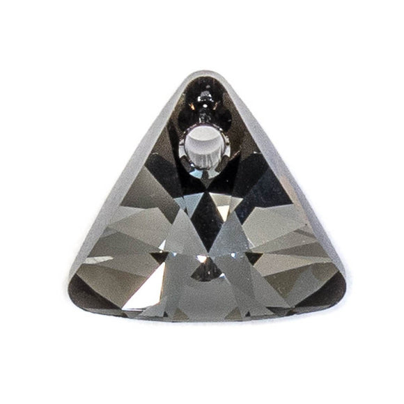 Swarovski 12mm 6628 triangle SINI 4pcs