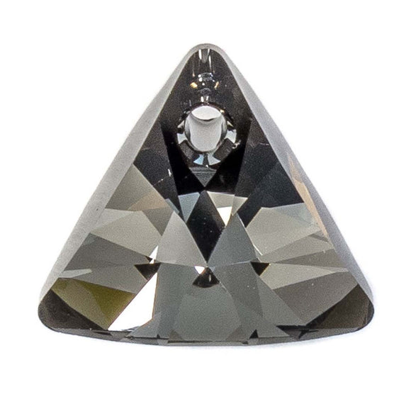 Swarovski 16mm 6628 triangle SINI 2pcs