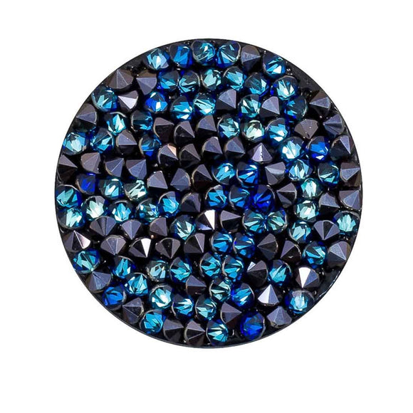Swarovski 30mm 70210 crystal rocks BBL