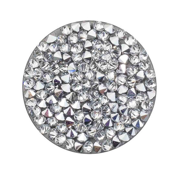 swarovski 30mm 70210 crystal rocks CAL