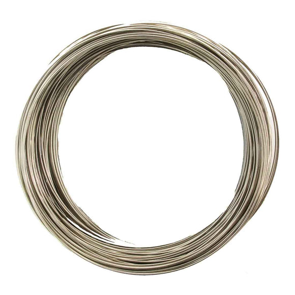 Memory wire 65mm bundle 20grams