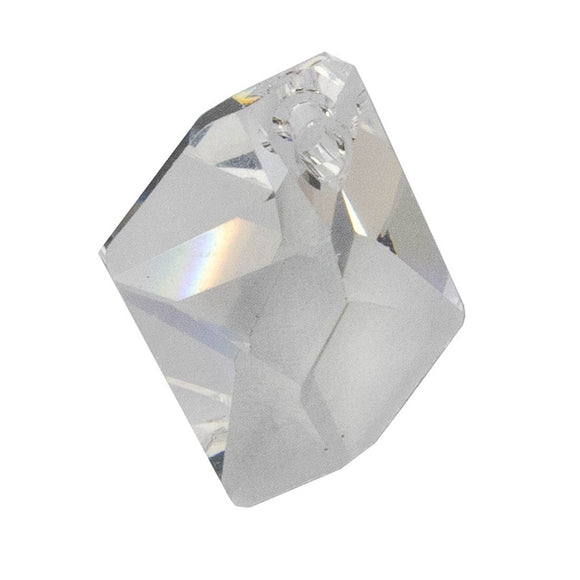 Swarovski 20mm 6680 cosmic crystal 1pc