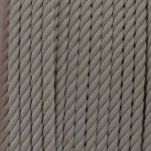 cord 1.5mm (italian) latte 12mts
