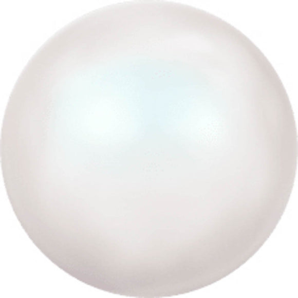 Swarovski 2mm 5810 pearlscent white 200p