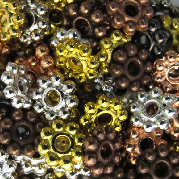 Metal 2.5x5mm washer ASSORTED 150pcs