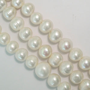 semi prec 12mm/14mm rnd pearl nat 34p