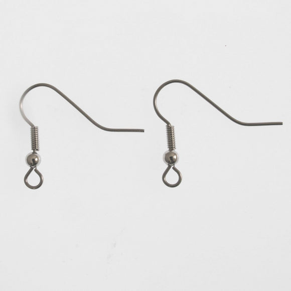 Metal 20mm SURGICAL HOOKS 20pcs