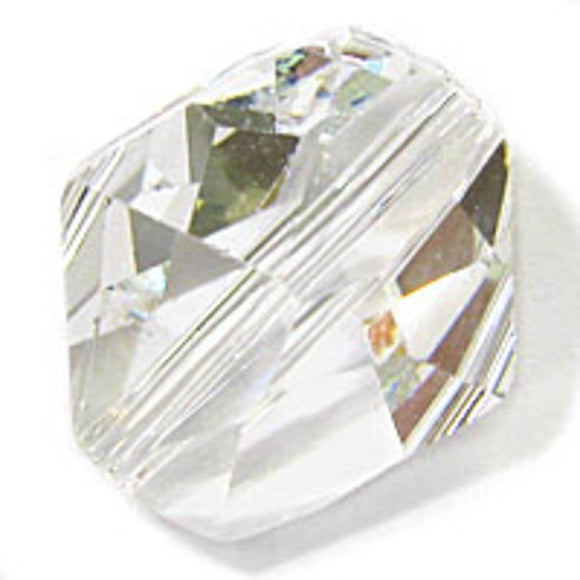 Swarovski 12mm 5523 faceted crystal 2pc