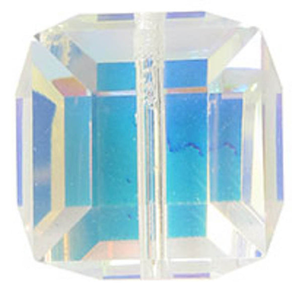 Swarovski 12mm 5601 Crystal AB 1pcs