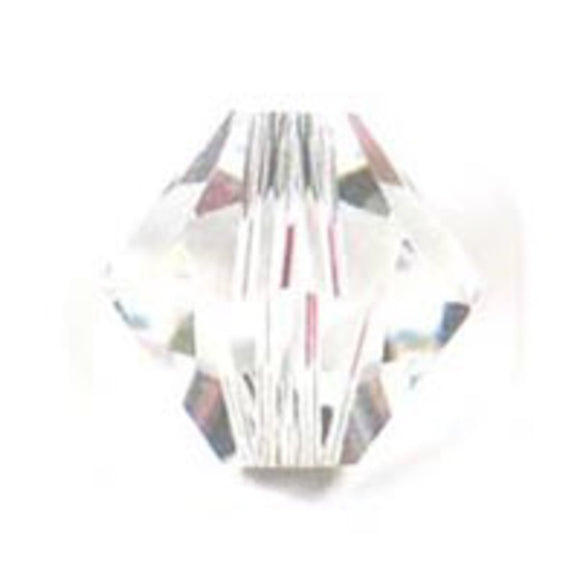 Swarovski 4mm 5328 crystal 40p