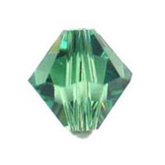 Swarovski 4mm 5328 erinite 40p