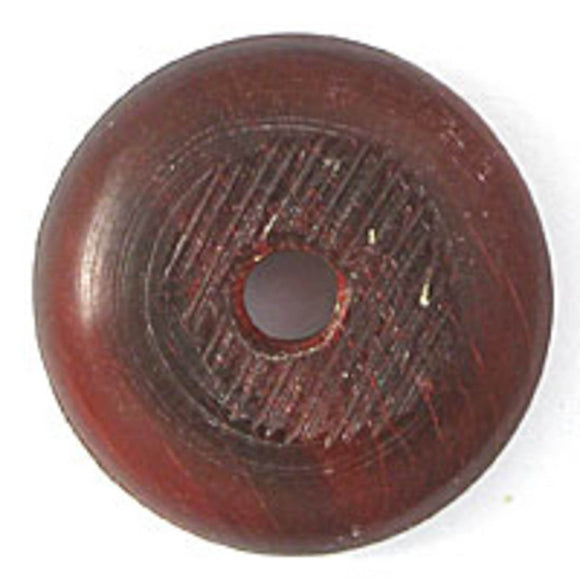 Horn 7x20mm washer red 8pcs