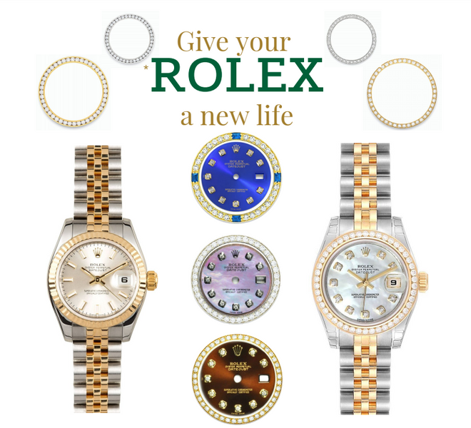 Your Rolex Deserves The Attention