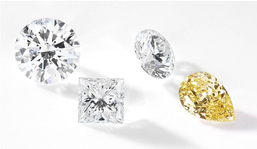 The Diamond Market – Why Your Diamonds Are More Precious Than Ever