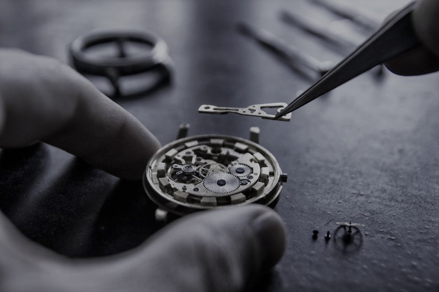 Is It Time To Service Your Mechanical Watch?