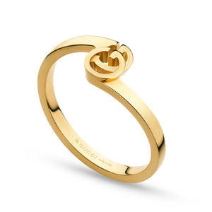Gucci Running G Stacking Ring