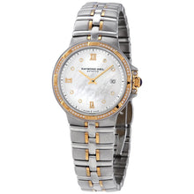 Load image into Gallery viewer, Raymond Weil Parsifal Ladies Diamond Quartz Watch