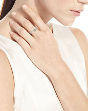 Load image into Gallery viewer, Gucci Running G Stacking Diamond Ring