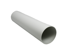 400 mm of 3 inch ventilation pipe
