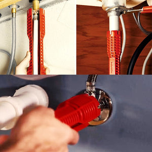 FAUCET AND SINK INSTALLING TOOL - ProoTools