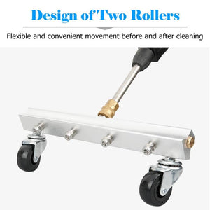 Automobile Chassis Cleaning and Road Cleaning Nozzle - ProoTools