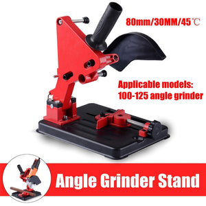 Fixed Angle Grinder Stand