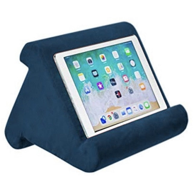 iPad Tablet Stand Pillow Holder - ProoTools