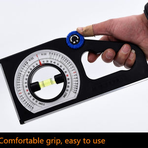 Slope Measurement Tool