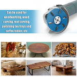 Wood Carving Disc - ProoTools