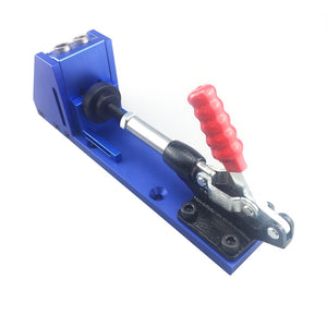 Pocket Hole Jig with Toggle