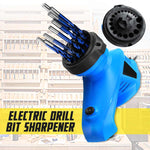 Electric Drill Bit Sharpener EU Plug