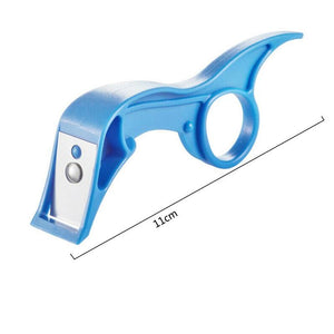 Multi-function Ring Rotary Planing Peeler - ProoTools