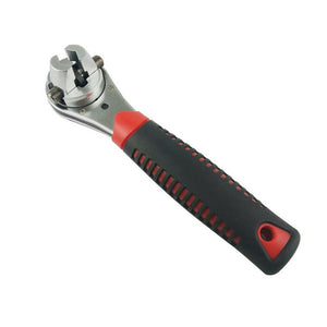 Adjustable 6-22mm Ratchet Wrench