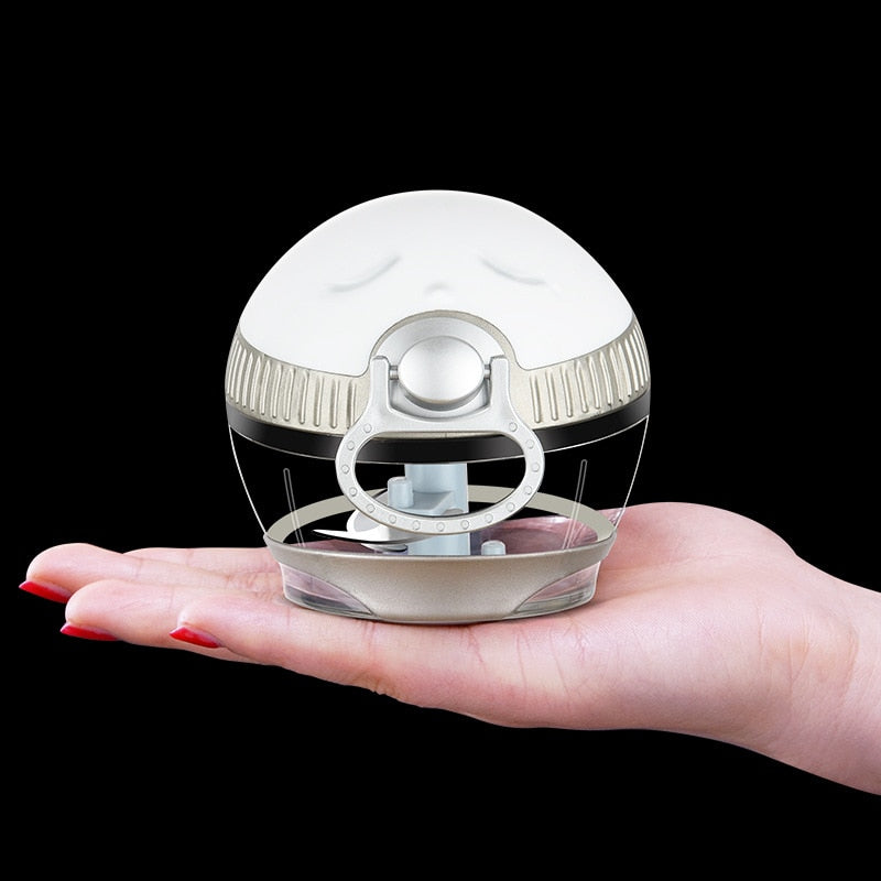 Mini Food Chopper