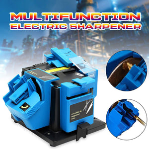 Multifunctional Electric Sharpener Professional Knife Sharpener
