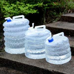 Foldable Water Bag