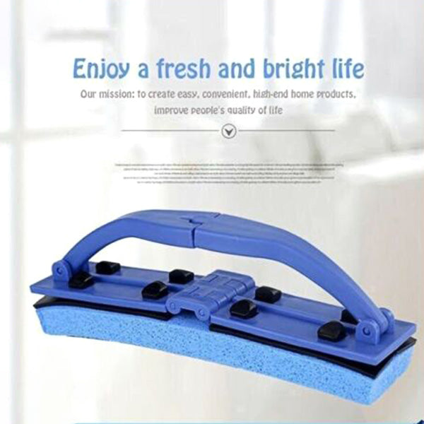 FOLDING MULTI-FUNCTION SPONGE BRUSH