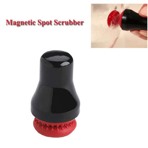 Magnetic Glass Cleaner Silicone