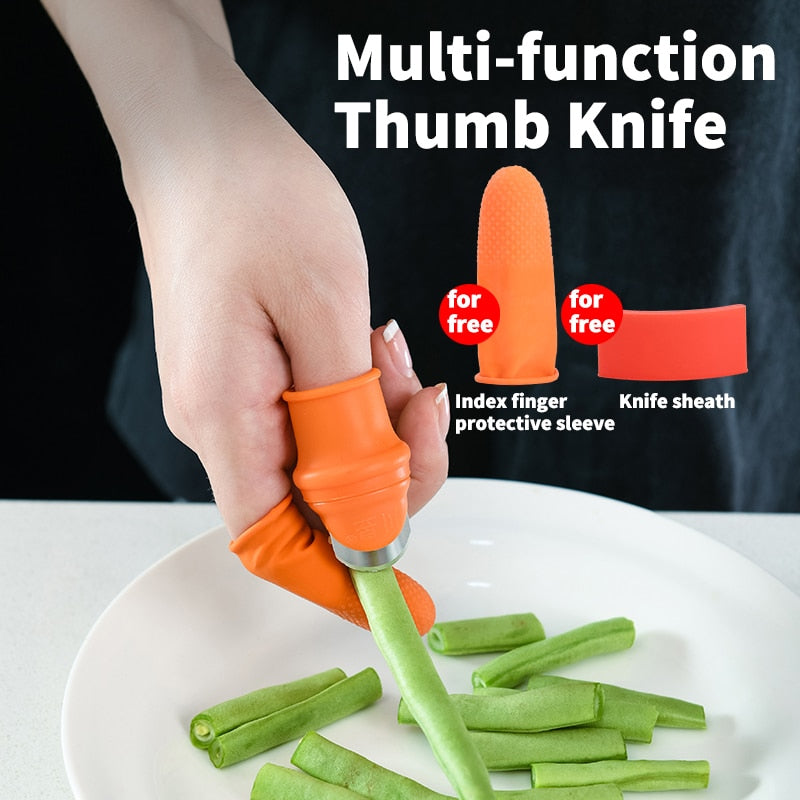 Thumb Knife