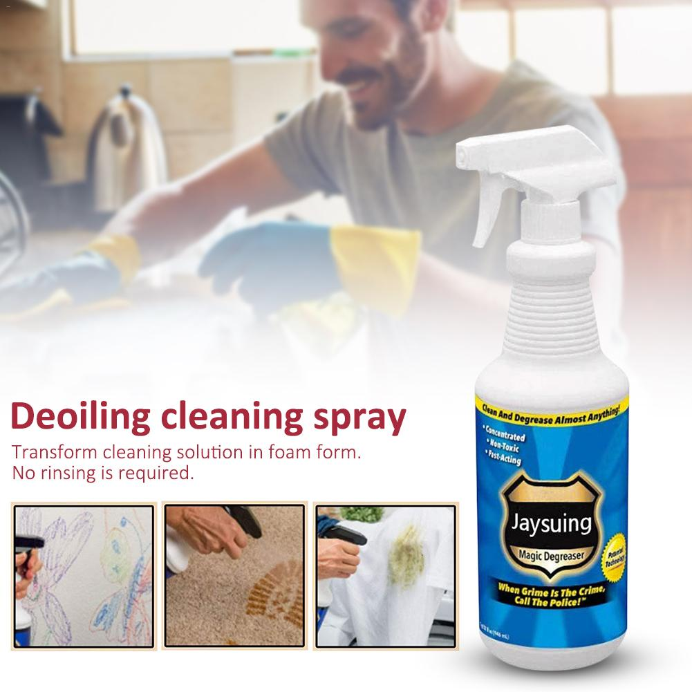 Miracle Degreaser Spray