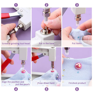 DIY Bead Decoration Tool