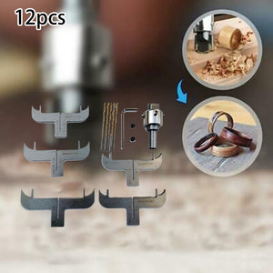 Bangle Drill Bit (12 Pcs)