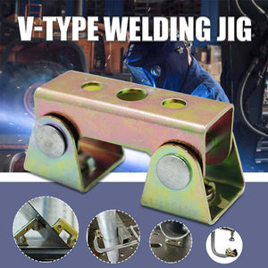 Adjustable Welding Magnetic Holder