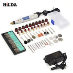 ELECTRIC MINI GRINDER TOOL KIT - ProoTools