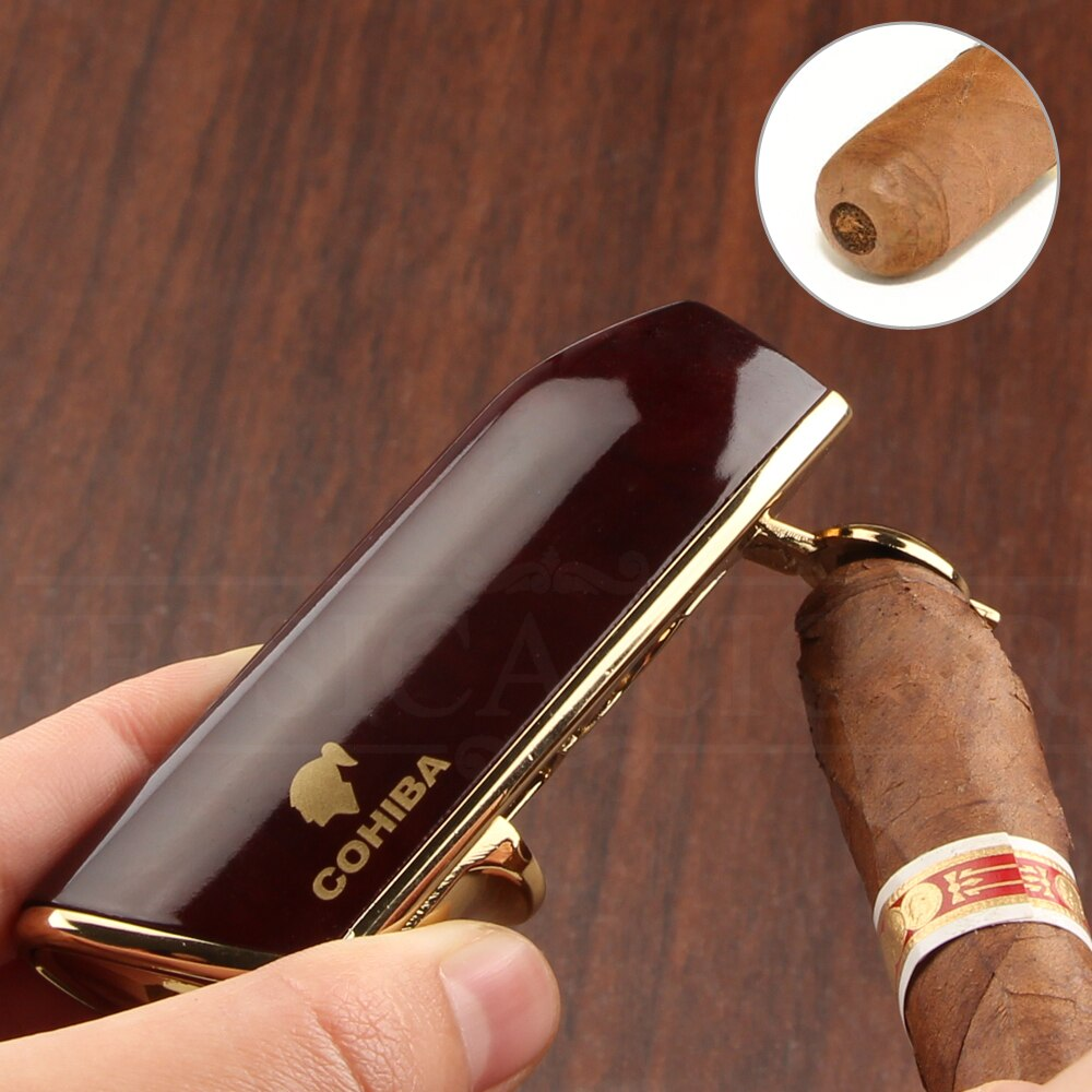 Windproof Jet Torch Lighter