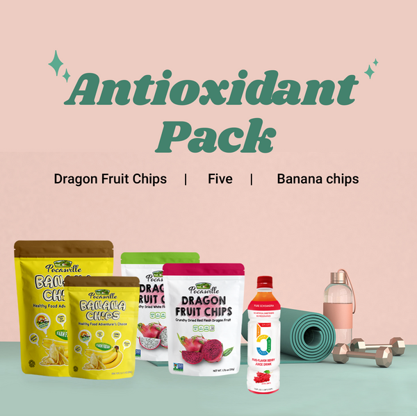 ANTIOXIDANTS VARIETY PACK